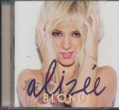 ALIZEE  - CD BLONDE