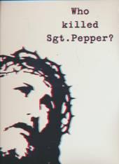 BRIAN JONESTOWN MASSACRE  - 2xVINYL WHO KILLED SGT PEPPER? [VINYL]