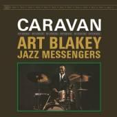 ART BLAKEY & THE JAZZ MESSENGE..  - VINYL CARAVAN (BACK ..