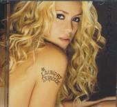 SHAKIRA  - 2xCD LAUNDRY SERVICE (CD + DVD)