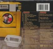 LAUNDRY SERVICE (CD + DVD) - supershop.sk
