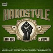 VARIOUS  - 2xCD HARDSTYLE TOP 100 2014
