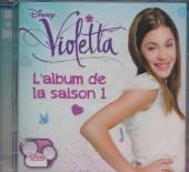 SOUNDTRACK  - 2xCD+DVD VIOLETTA.. -CD+DVD-