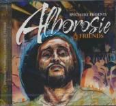 ALBOROSIE  - 2xCD AND FRIENDS