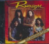 RANSOM  - CD RANSOM