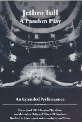 PASSION PLAY -CD+DVD- - supershop.sk