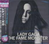 LADY GAGA  - 2xCD+DVD MONSTER -DELUXE/CD+DVD-
