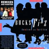 BUCKS FIZZ  - 2xCD REMIXES AND RARITIES