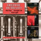 HUBBARD FREDDIE  - 2xCD RED CLAY/STRAIGHT..