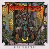 KOBRA AND THE LOTUS  - CD HIGH PRIESTESS