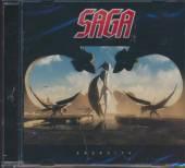 SAGA  - CD SAGACITY