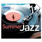 VARIOUS  - CD SUMMER JAZZ