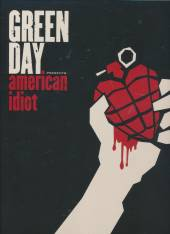 GREEN DAY  - 2xVINYL AMERICAN IDIOT [VINYL]