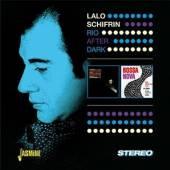 SCHIFRIN LALO  - CD RIO AFTER DARK