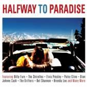 VARIOUS  - 2xCD HALFWAY TO PARADISE