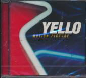 YELLO  - CD MOTION PICTURE