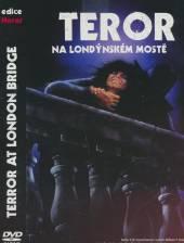 FILM  - DVP Teror na londýn..