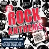 VARIOUS  - CD ROCK ANTHEMS