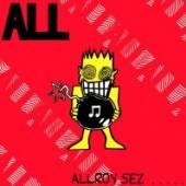 ALL  - CD ALLROY SEZ