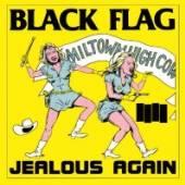 BLACK FLAG  - VINYL JEALOUS AGAIN [VINYL]