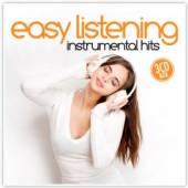 VARIOUS  - CD EASY LISTENING - INSTRUMENTAL