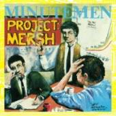 MINUTEMEN  - VINYL PROJECT MERSH [VINYL]