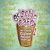 VARIOUS  - CD ECLECTIC CAFE 2 (..