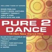 VARIOUS  - CD PURE DANCE 2