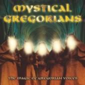 MYSTICAL GREGORIANS  - CD MAGIC OF GREGORIAN VOICES