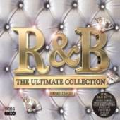 VARIOUS  - 5xCD R&B ULTIMATE COLLECTION