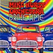 MIKE HURST ORCHESTRA  - CD DRIVE TIME
