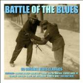 VARIOUS  - 3xCD BATTLE OF THE BLUES