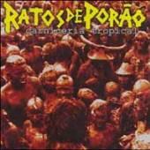 RATOS DE PORAO  - CD CARNICERIA TROPICAL