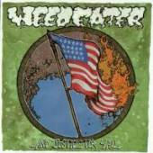 WEEDEATER  - CD AND JUSTICE FOR Y'ALL