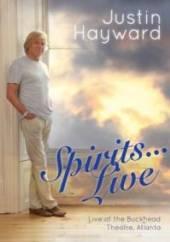 SPIRITS LIVE - LIVE AT.. - supershop.sk