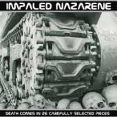 IMPALED NAZARENE  - CD D.C.I.26.C.S.P.