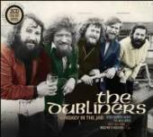 DUBLINERS  - 2xCDG WHISKEY IN THE JAR