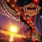 NIGHT RANGER  - CD HIGH ROAD
