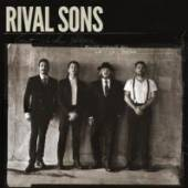 RIVAL SONS  - VINYL GREAT WESTERN VALKYRIE LP [VINYL]