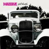 MASSIVE  - VINYL FULL THROTTLE LP [VINYL]