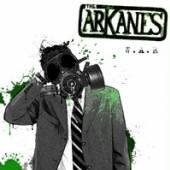 ARKANES  - CD W.A.R.