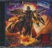 JUDAS PRIEST  - CD REDEEMER OF SOULS