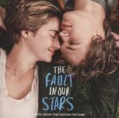 SOUNDTRACK  - CD FAULT IN OUR STARS SOUNDTRACK