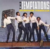 TEMPTATIONS  - CD SURFACE THRILLS