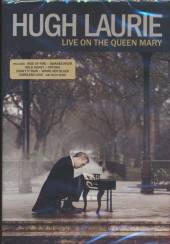 LAURIE HUGH  - DVD LIVE ON THE QUEEN MARY DVD