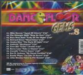DANCE FLOOR GEMS V.8 - supershop.sk