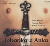 MUZIKAL  - 2xCD+DVD JOHANKA Z ARKU