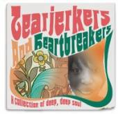 VARIOUS  - CD TEARJERKERS AND..