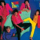 ROLLING STONES  - CD DIRTY WORK