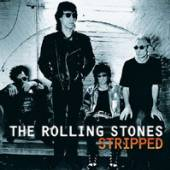 ROLLING STONES  - CD STRIPPED